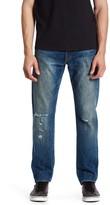Levi's 511 Slim Fit Jean - 32-34 Inseam