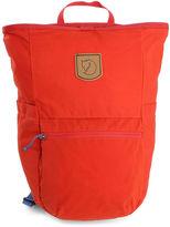 Fjäll Räven Orangey Red High Coast Backpack 18 L