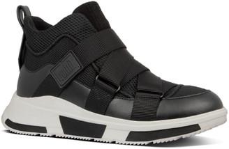 FitFlop Andrea Adjustable Sneaker