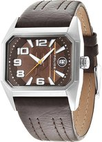 Police 14102js12 mm Leather Men's Watch