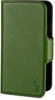 Polo Ralph Lauren Leather Samsung Phone Case
