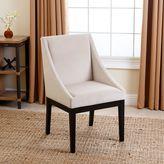 Abbyson Living Hayes Velvet Dining Chair