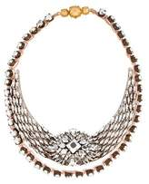 Shourouk Mini River Comet Necklace