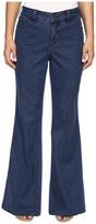 NYDJ Petite Petite Claire Trousers