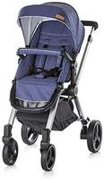 BEIGE Chipolino Baby Stroller and Carry Cot Mika,