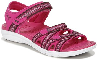 Ryka Savannah Sandal - Wide Width Available