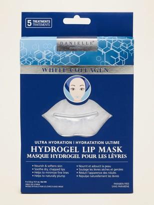 Danielle Creations Collagen Hydrogel Lip Mask