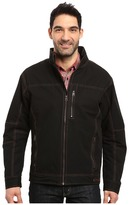 Cinch Twill Canvas Jacket