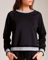 Koral Activewear Koral Optical Club Sweatshirt