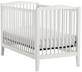 Pottery Barn Kids Emerson Crib, Cloud