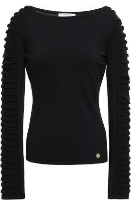 Versace Knitted Sweater
