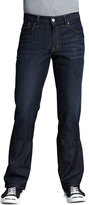 Fidelity 5011 Straight Cavalry Jeans
