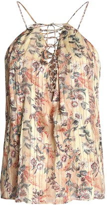 Haute Hippie Tops
