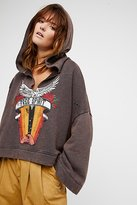 Free People You Decide Hoodie