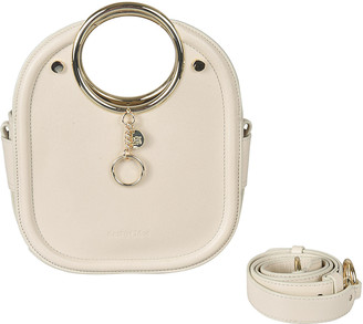 See by Chloe Round Handle Shoulder Bag