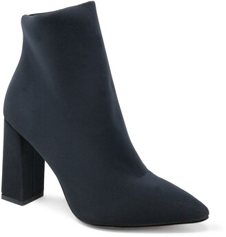 Charles David Lau Pointed Toe Bootie