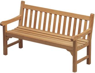 Skagerak - England Bench - Teak - 152cm