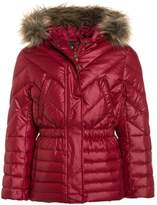 Ikks OH MY CAPTAIN Winter jacket bordeaux