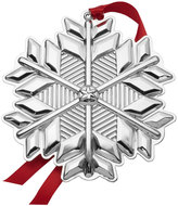 Mikasa Gorham® 2017 Sterling Snowflake Ornament 48th Edition