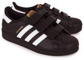 adidas Superstar Velcro Trainers