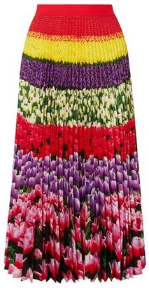 Mary Katrantzou 3/4 length skirt
