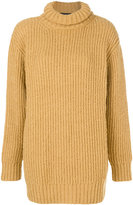 Marc Jacobs turtle neck jumper