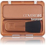 Cover Girl Cheekers Blendable Powder Bronzer, Golden Tan