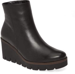 Gabor Wedge Boot