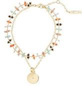 Elizabeth and James Women's Rosa Marie Multistrand Bracelet