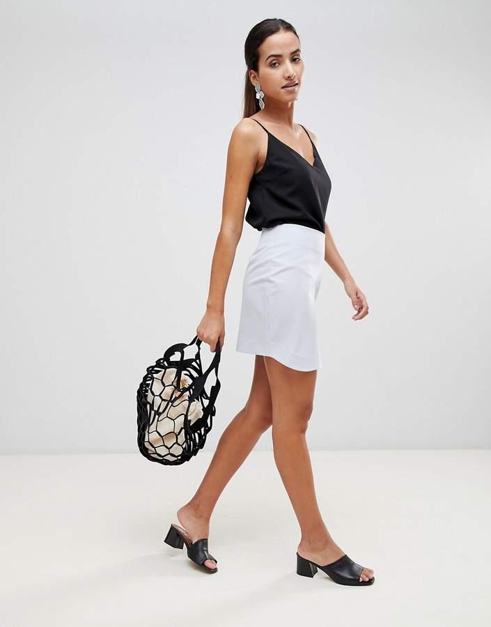 15ded8dc8858 Asos Blue Skirts - ShopStyle