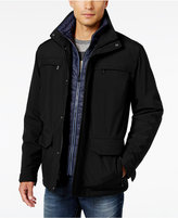Weatherproof Men's Stand-Collar Parka, Only at Macy's