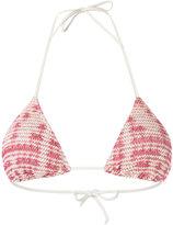 Cecilia Prado tringle bikini top