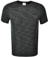 Under Armour Threadborne T Shirt Khaki