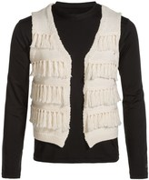 Lucky Brand Elise Sweater Vest (For Big Girls)