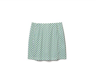 Tory Burch Performance Printed Golf Skirt