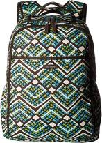 Vera Bradley Lighten Up Backpack Baby Bag Backpack Bags