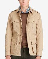 Polo Ralph Lauren Men's Safari Jacket