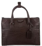 Reed Krakoff Textured Leather Satchel