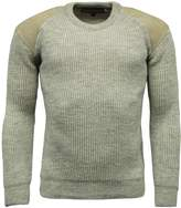 Game Mens 100% British Wool Country Jumper