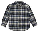 O'Neill Boy's Redmond Flannel Shirt