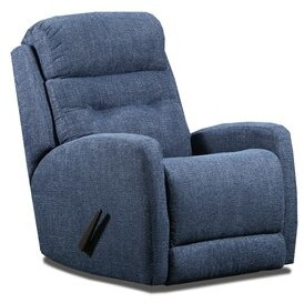 """Thumbnail for your product : Southern Motion Bank Shot 30"""" Wide Manual Wall Hugger Standard Recliner"""