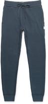 Reigning Champ Slim-Fit Cotton-Blend Mesh-Jersey Sweatpants