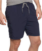 Tommy Bahama Men's Naples Happy Go Cargo 6-inch Swim Trunks