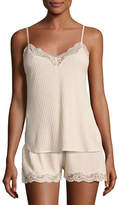 Stella McCartney Lily Blushing Camisole Top