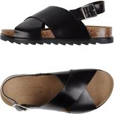 Pause Sandals