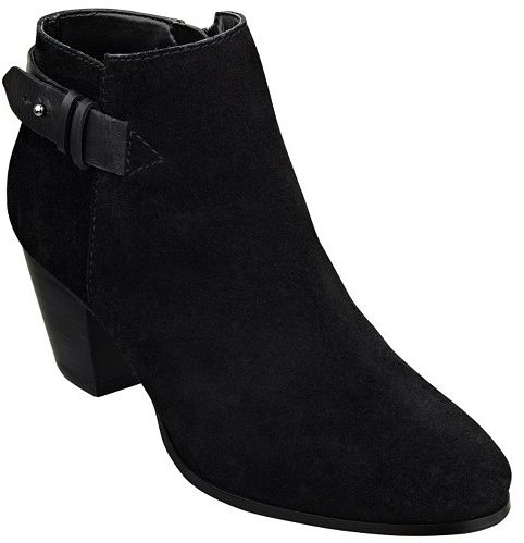 GUESS Veora Short Ankle Booties