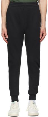 Reebok Classics Black Fleece Lounge Pants