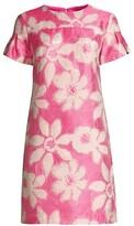 Trina Turk Jacinta Floral Dress