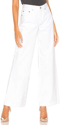 Dr. Denim Jam Wide Leg. - size 24 (also