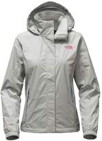 The North Face Women's Pink Ribbon Resolve Jacket - M